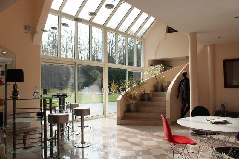 Deluxe sale house / villa Gouvieux 699000€ - Picture 5