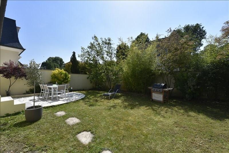 Vente maison / villa Noisy le grand 518000€ - Photo 5
