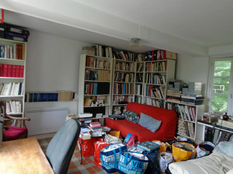 Vente maison / villa Moyaux 137000€ - Photo 8