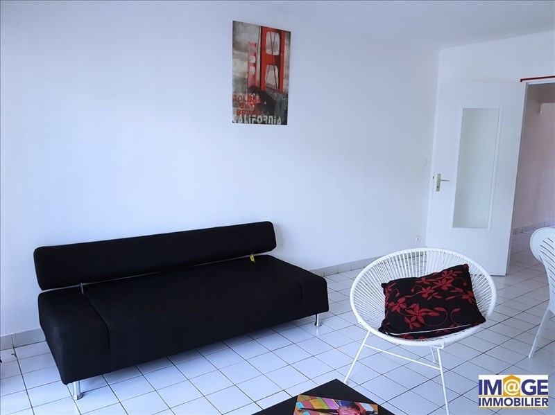 Rental apartment St martin 850€cc - Picture 2