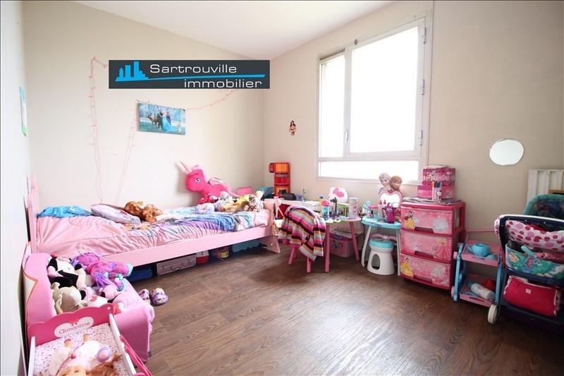Vendita appartamento Sartrouville 204000€ - Fotografia 5