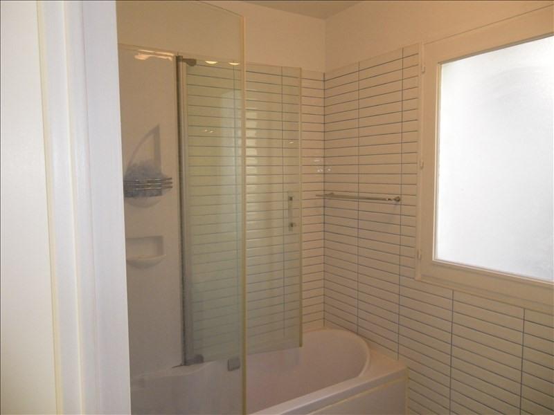Sale apartment Sannois 159300€ - Picture 5