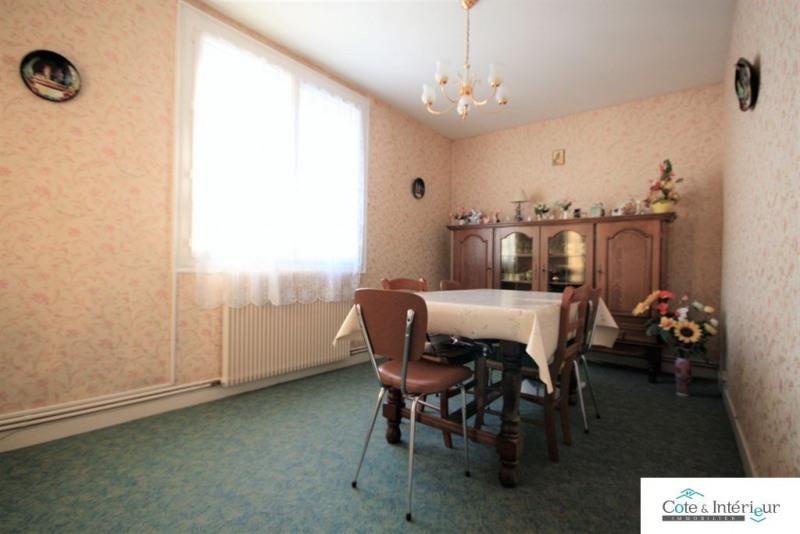 Vente maison / villa Les sables d olonne 157000€ - Photo 1