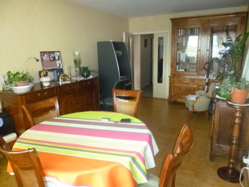 Vente appartement Colombes 186000€ - Photo 1