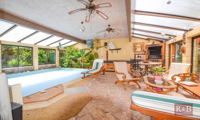 Vente maison / villa Les clayes sous bois 583000€ - Photo 2
