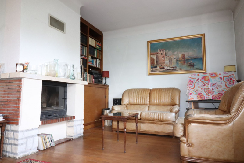 Sale house / villa Ermont 388 500€ - Picture 2