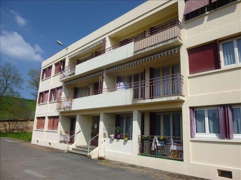 Vente appartement Tarare 85000€ - Photo 1