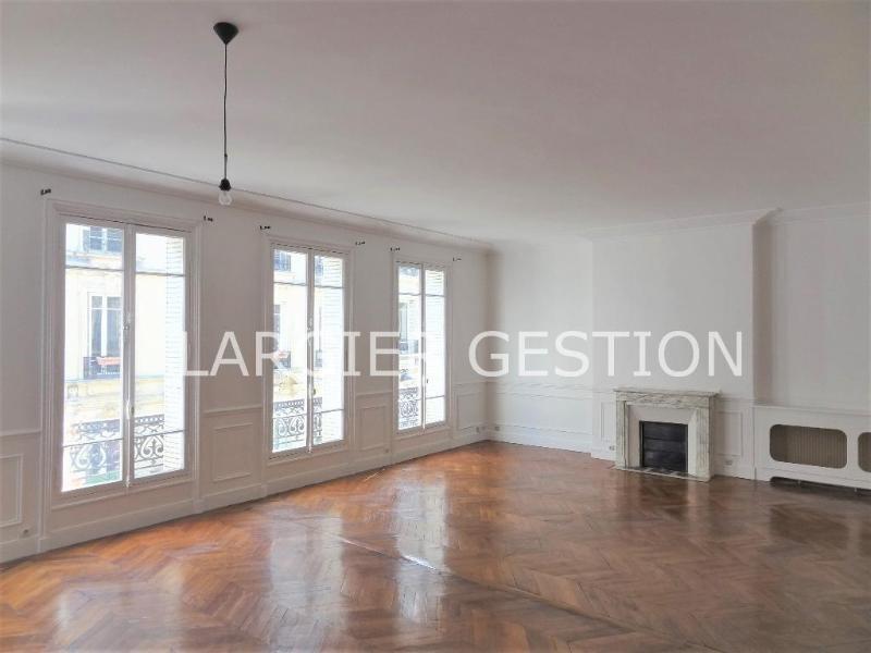 Location appartement Paris 8ème 4845€ CC - Photo 1