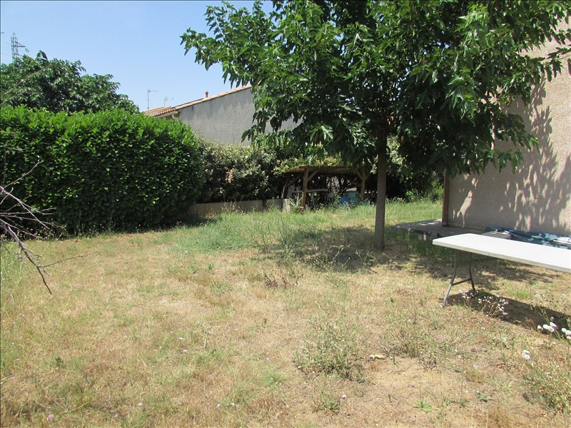 Vente maison / villa Maraussan 194 000€ - Photo 6