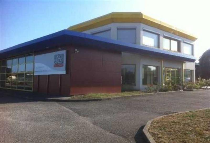 Location Local d'activités / Entrepôt Reyrieux 0