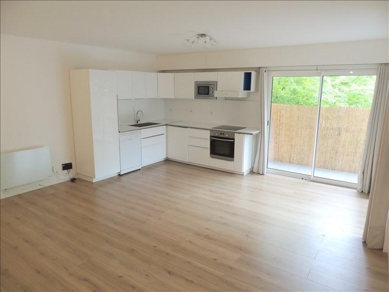 Vente appartement Ferney voltaire 280000€ - Photo 1