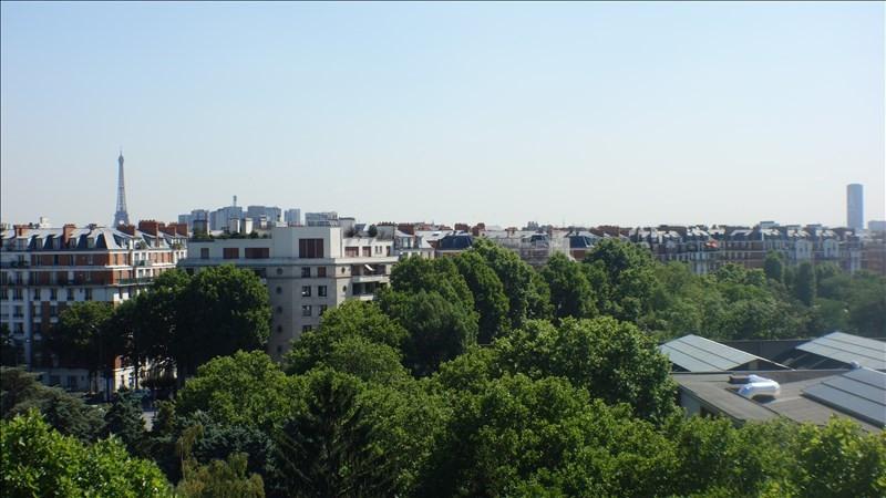 Vente appartement Paris 16ème 675000€ - Photo 5