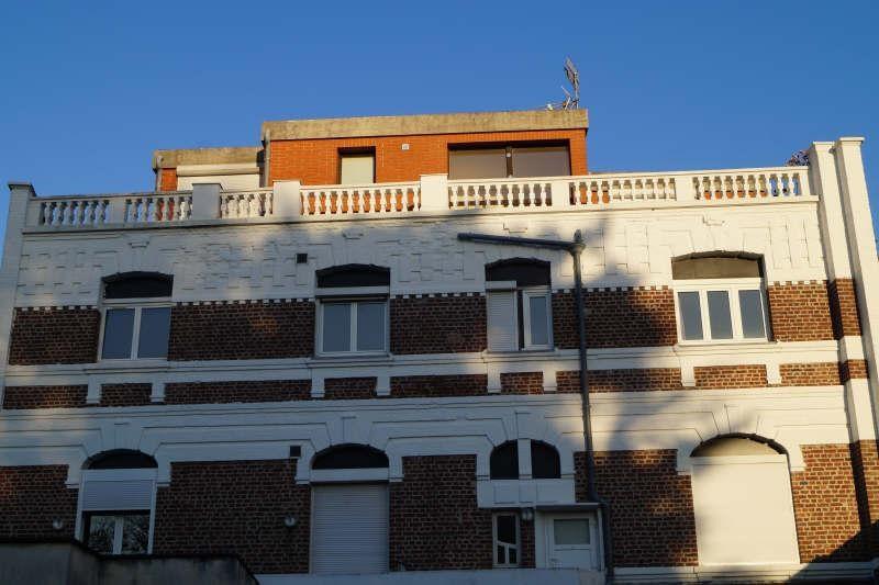 Location appartement Arras 485€ CC - Photo 1