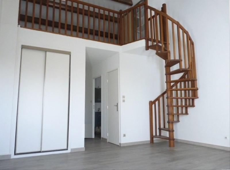 Rental apartment Aix en provence 720€ CC - Picture 4