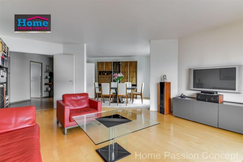 Sale apartment Courbevoie 759000€ - Picture 1