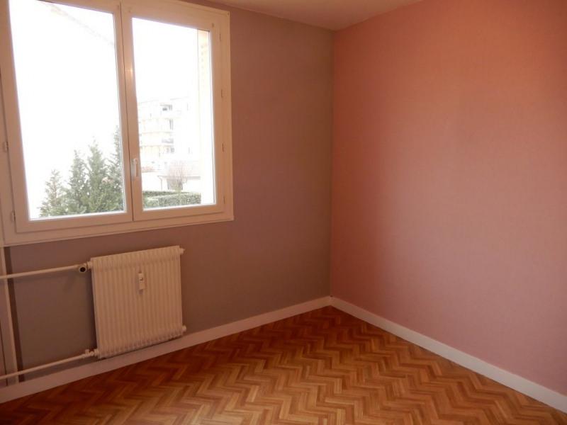 Sale apartment Pont de cheruy 114900€ - Picture 6