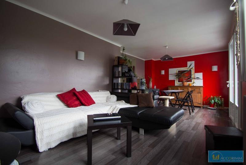 Sale apartment Tassin la demi lune 189000€ - Picture 1