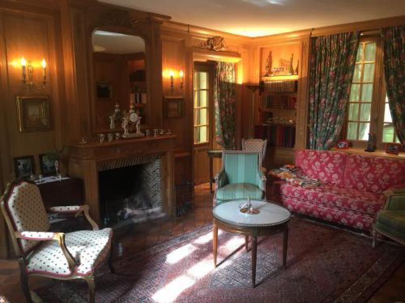 Vente de prestige maison / villa Vienne en bessin 785000€ - Photo 7