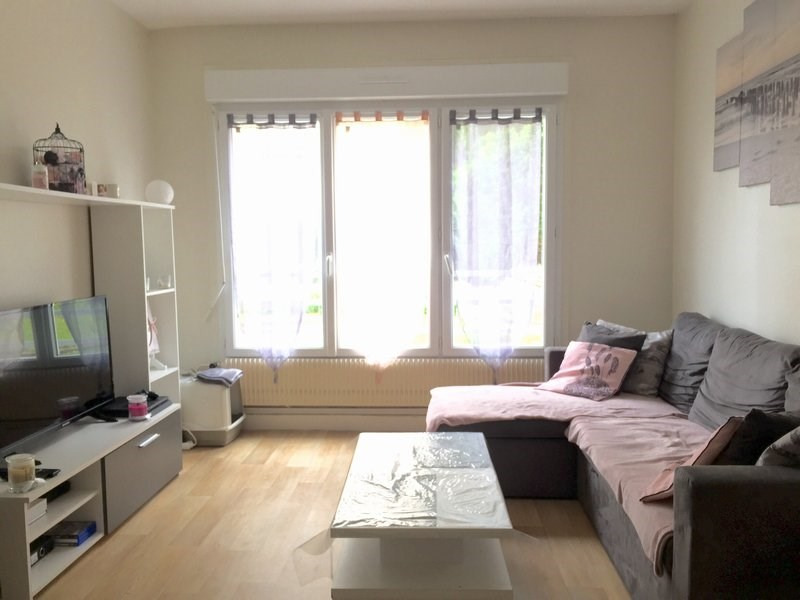 Sale apartment Caen 89500€ - Picture 4