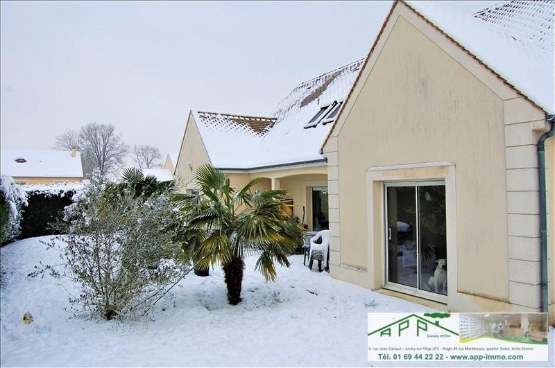Sale house / villa Fontenay le vicomte 525000€ - Picture 1
