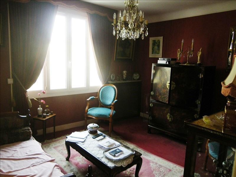 Sale house / villa Argenteuil 412000€ - Picture 8