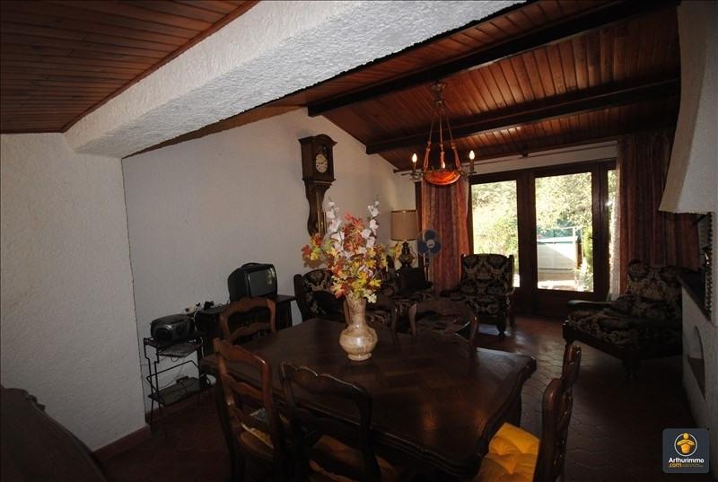 Vente maison / villa Frejus 243000€ - Photo 3
