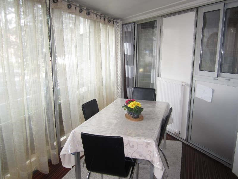 Sale apartment Soisy sous montmorency 200000€ - Picture 2