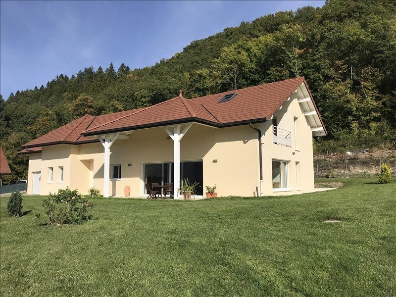 Deluxe sale house / villa Chindrieux 615 000€ - Picture 2