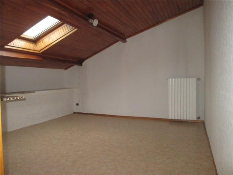Vente maison / villa Tournus 145000€ - Photo 6