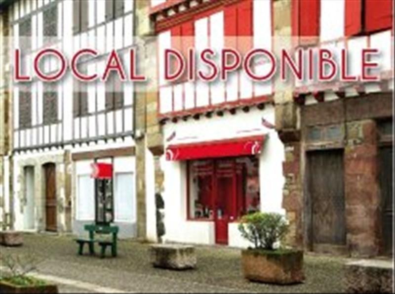 Cession de bail boutique St jean de luz 186000€ - Photo 1