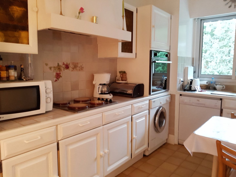 Vente appartement Montmorency 315 000€ - Photo 4