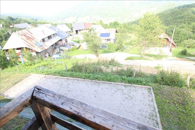 Vente maison / villa Les deserts 264500€ - Photo 4