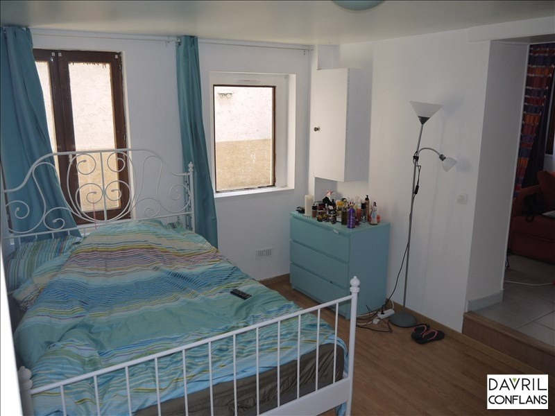 Vente appartement Conflans ste honorine 129 500€ - Photo 4