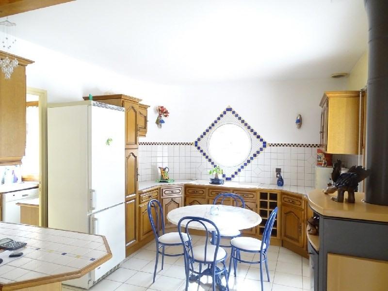 Vente de prestige maison / villa Saint-cyr-au-mont-d'or 850000€ - Photo 5