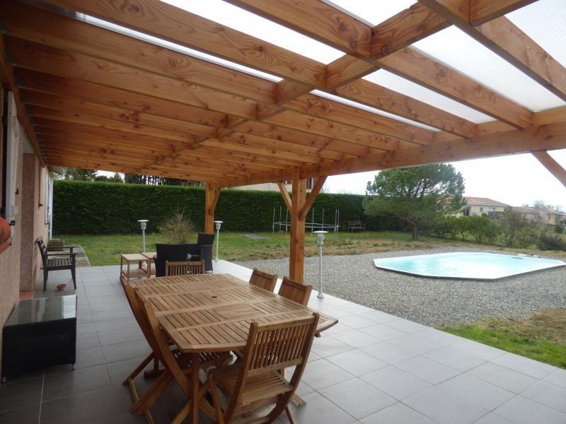 Vente maison / villa L isle jourdain 264000€ - Photo 1