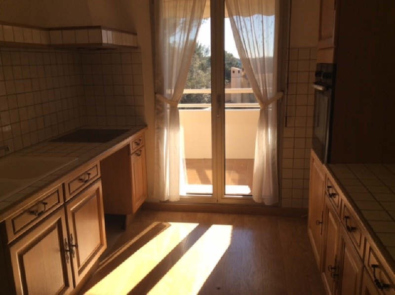 Sale apartment Toulon 277 000€ - Picture 4
