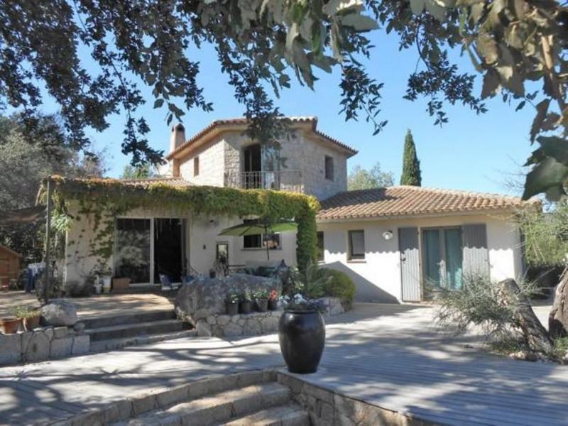 Sale house / villa Porto-vecchio 980000€ - Picture 4