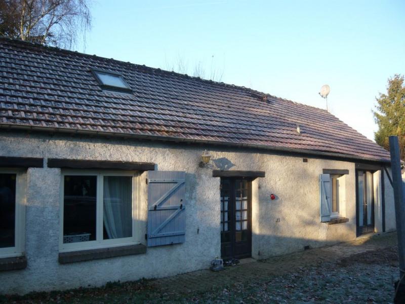 Maison ancienne Adainville