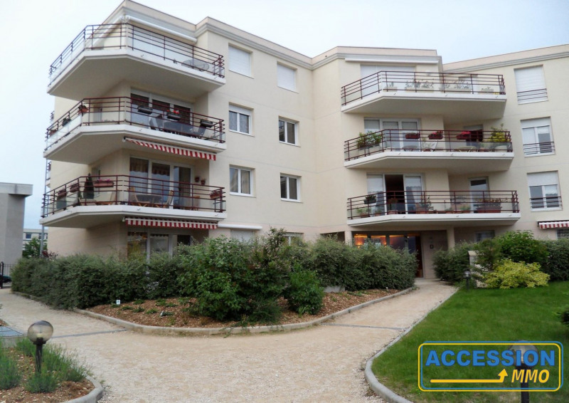 Vente appartement Dijon 214000€ - Photo 1