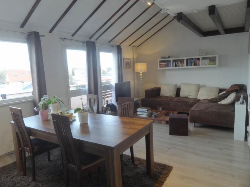 Sale apartment Gaillard 105000€ - Picture 2