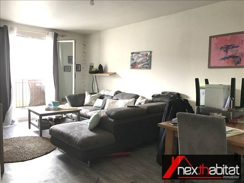 Vente appartement Les pavillons sous bois 173000€ - Photo 2