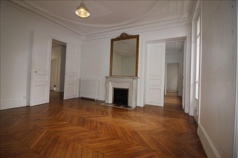 Rental apartment Boulogne billancourt 2650€ CC - Picture 1