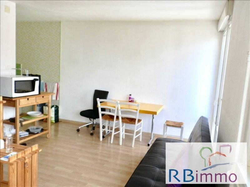 Vente appartement Strasbourg 99000€ - Photo 3