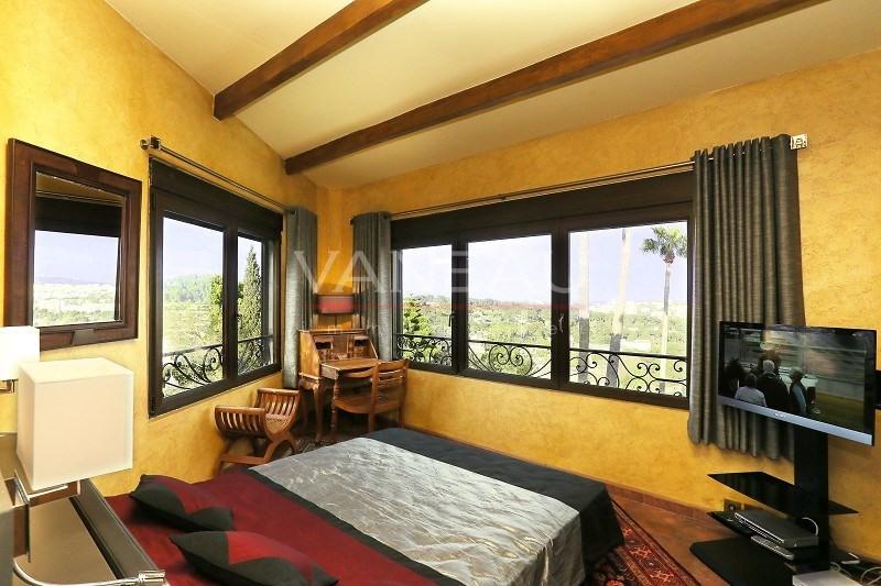 Vente de prestige maison / villa Golfe-juan 1890000€ - Photo 2