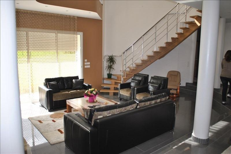 Vente de prestige maison / villa Riorges 452000€ - Photo 2