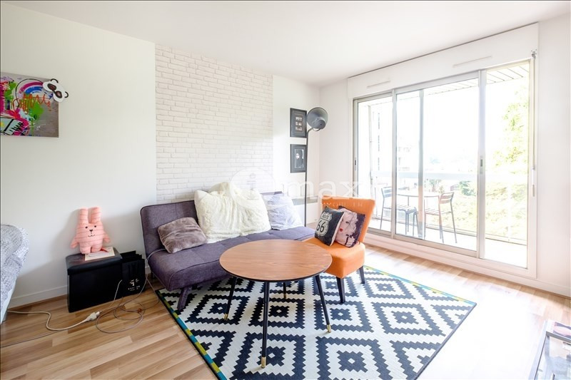 Vente appartement Boulogne billancourt 460 000€ - Photo 1
