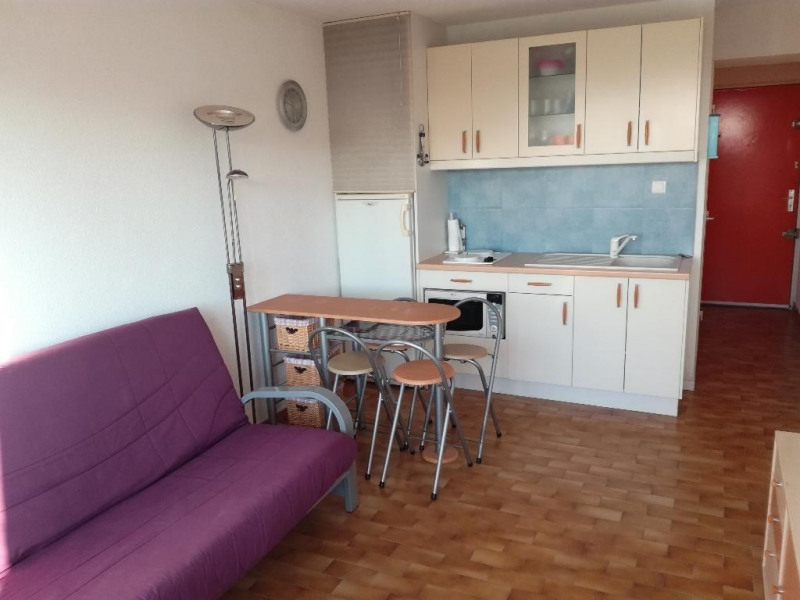 Vente appartement Le grau du roi 92 000€ - Photo 1