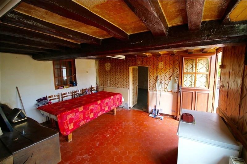 Vente maison / villa Conches en ouche 220000€ - Photo 2