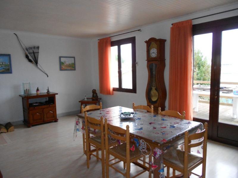 Vente maison / villa St georges d oleron 283800€ - Photo 4