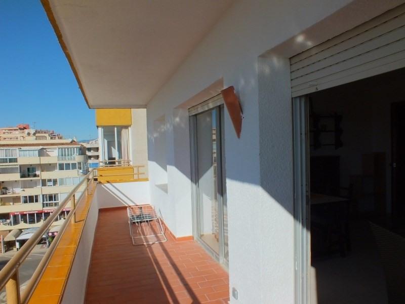 Vacation rental apartment Roses santa-margarita 260€ - Picture 6